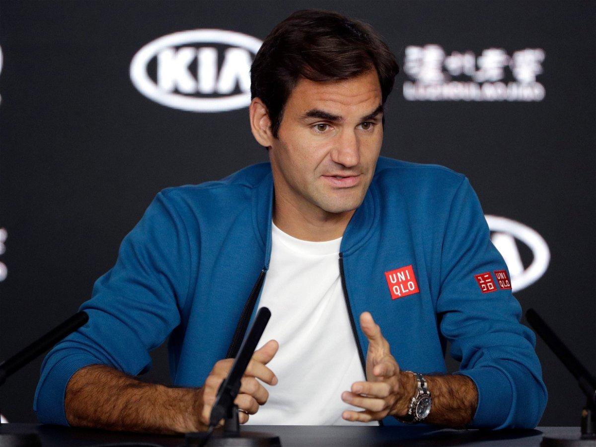Roger Federer I Can Win The Australian Open 2020