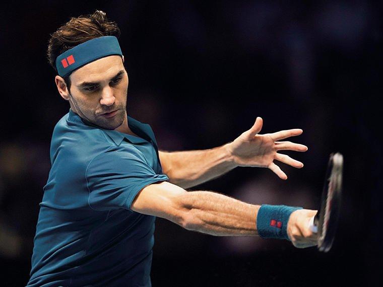 Outfit Revealed For Roger Federer For Australian Open 2020