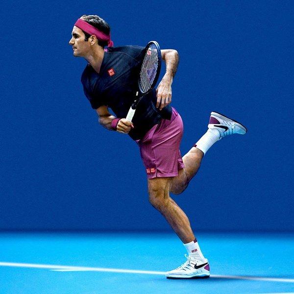 Outfit Revealed For Roger Federer For Australian Open 2020 Essentiallysports