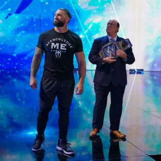 Will the 'Tribal Chief' Roman Reigns Continue his Dominance at the Biggest Party of the Summer?