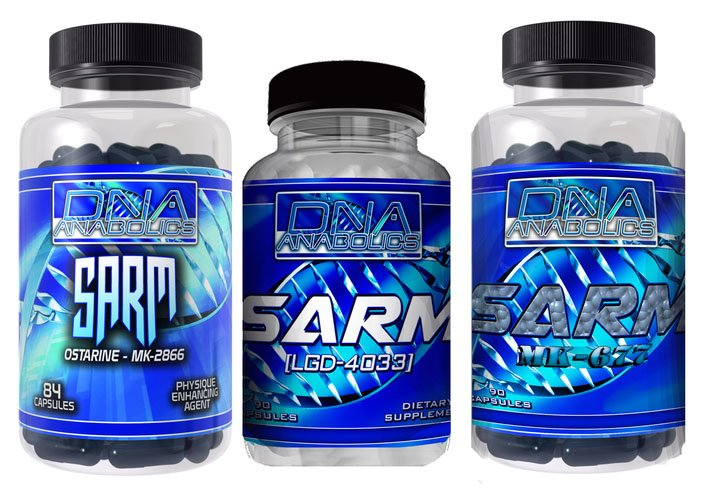 SARMS Product Review - Essentially Sports