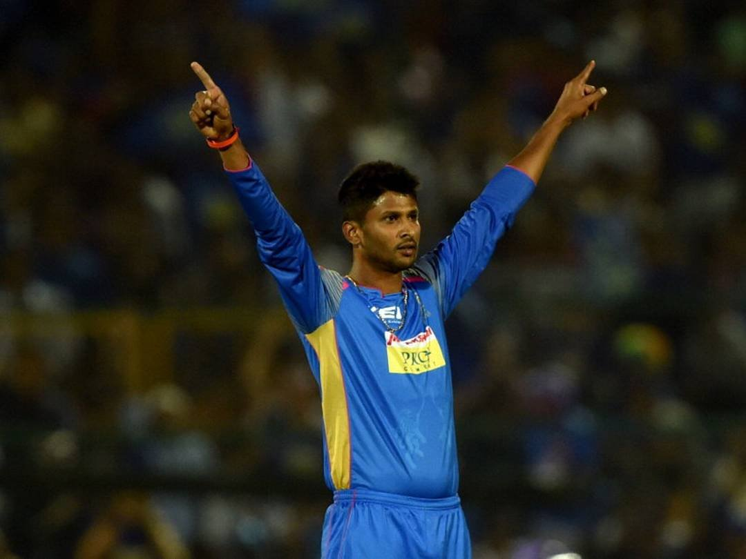 Image result for krishnappa gowtham in ipl