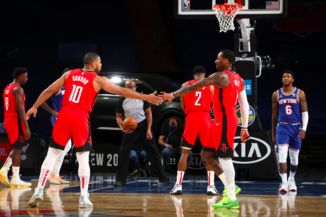 Houston Rockets Might Soon Lose Another Key Star