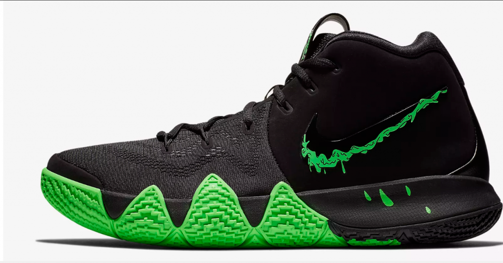 5 of the Best Kyrie Irving Shoes to