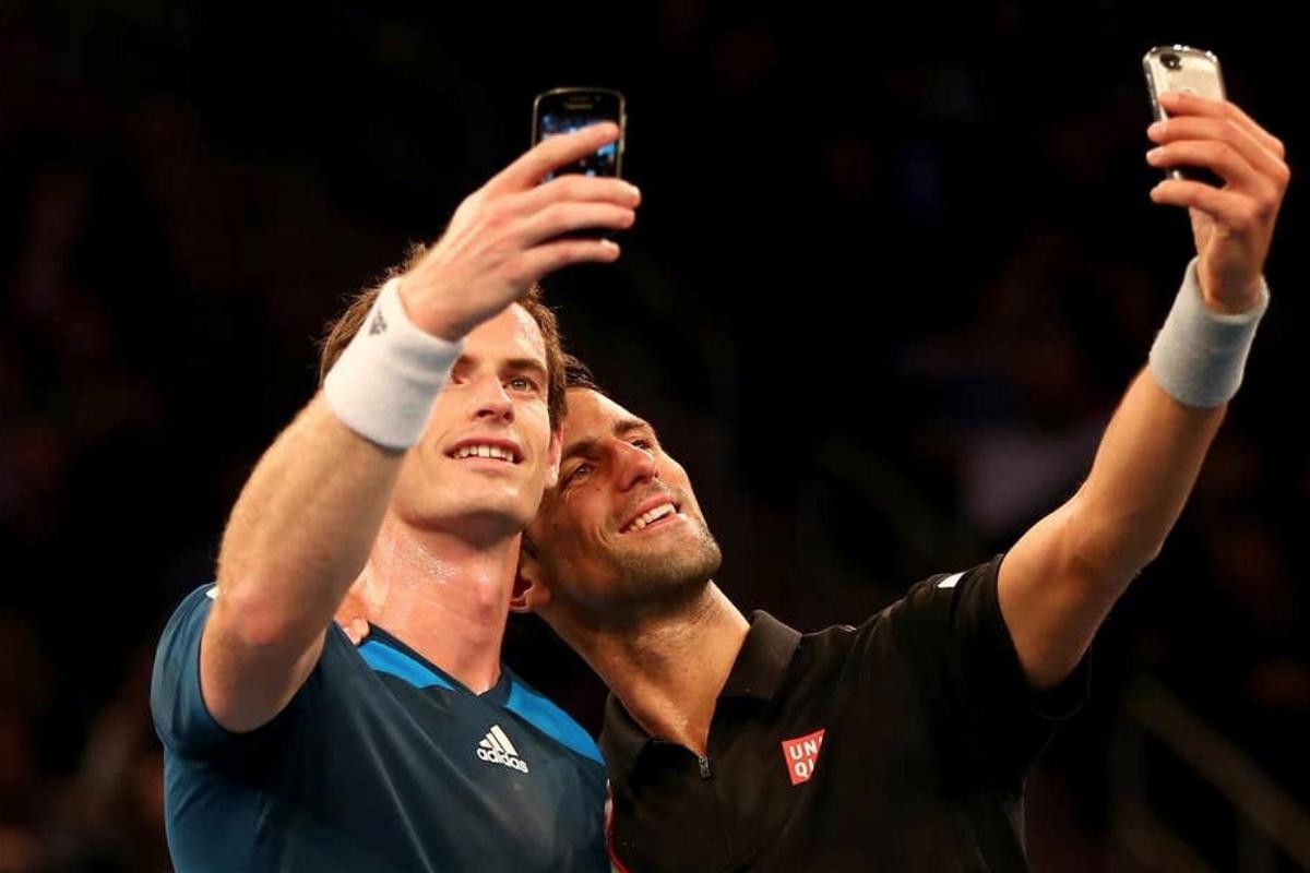Novak Djokovic and Andy Murray Announce Big News For Tennis Fans thumbnail