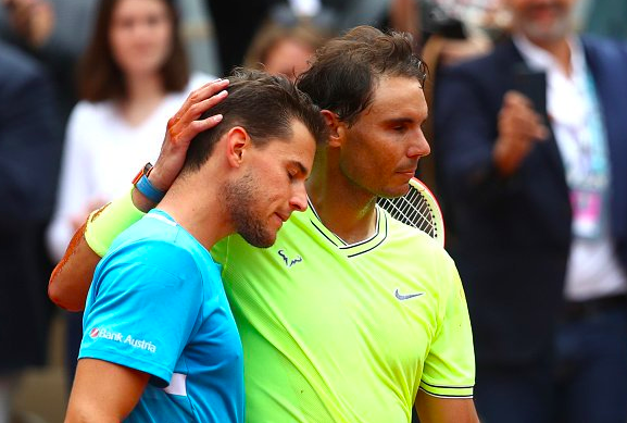 A Good Human Rafael Nadal On Dominic Thiem After Us Open 2020 Triumph Essentiallysports