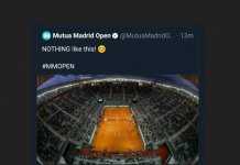 Madrid Open Trolls Davis Cup 2019 as Gerard Pique Engages in Twitter War