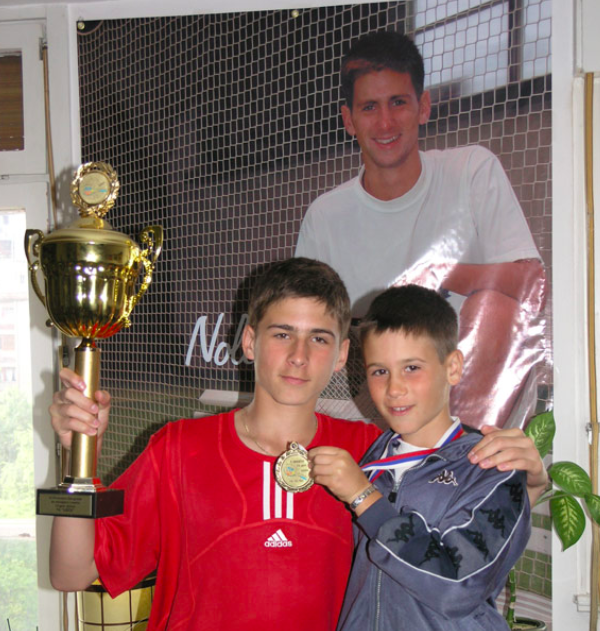 Who Are Novak Djokovic S Brothers Essentiallysports