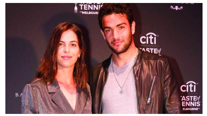 Matteo Berrettini Speaks About Relationship With Ajla Tomljanovic Essentiallysports
