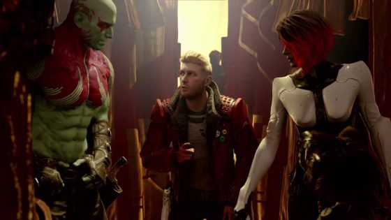 Guardians of the Galaxy: The Marvel Game's Latest Villain Excites Fans