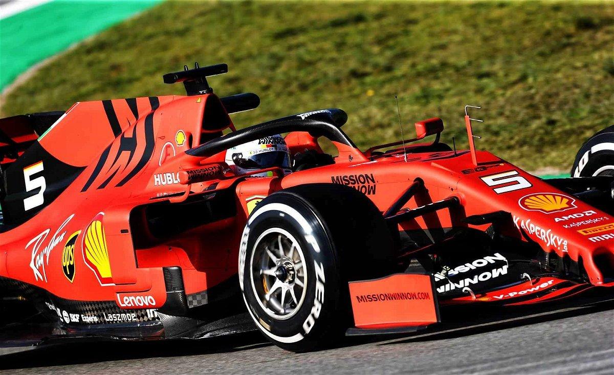 FIA Release A Fishy and Suspicious Statement Concerning the 2019 Ferrari F1 Power Unit - Essentially Sports