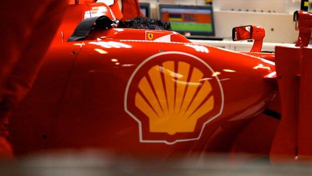Shell Highlights Ferrari Gains Owing to New Fuel - EssentiallySports