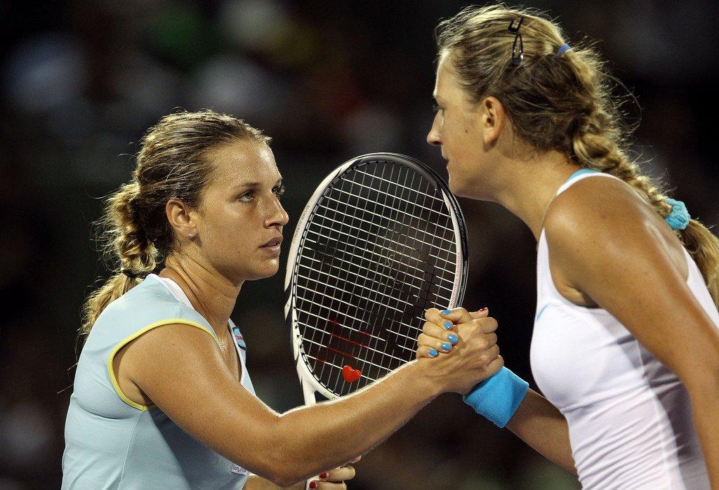 Miami Open 2019, Azarenka vs Cibulkova in the opening round