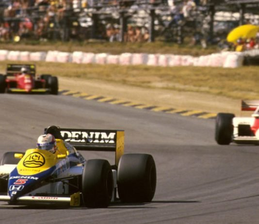 South African Grand Prix