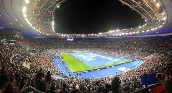 In Which Stadium Will the Paris Olympics 2024 Be Held?