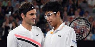 2018 Australian Open Final