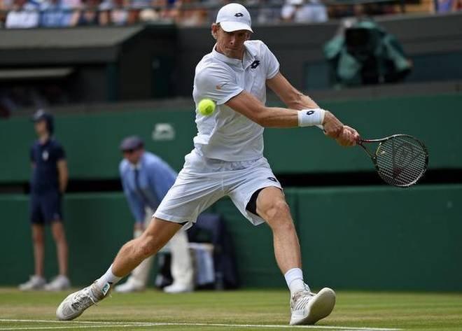 Wimbledon Championships 2019 Draw