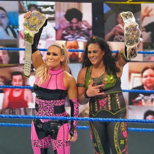 Everything You Need to Know About Second Generation WWE Superstar Tamina and Her Family