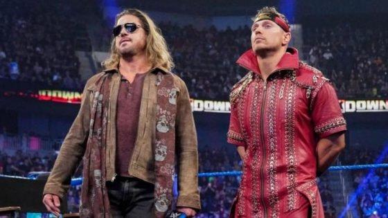 The Miz Brutally Assaults His Best Friend John Morrison on WWE RAW