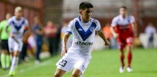 Thiago Almada