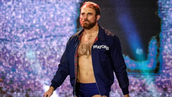 WWE Confirms Top NXT Superstar Severely Injured After Recent Tapings