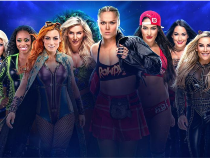 Mickie James Says WWE Did Not Put Much of a Thought Into the All-Women's PPV, Evolution