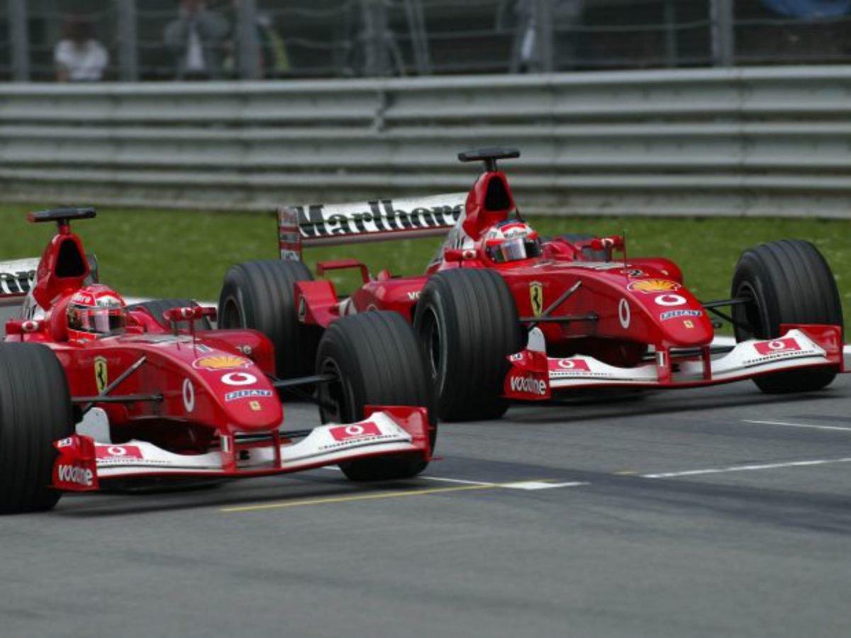 Top 6 Michael Schumacher Controversies Essentiallysports