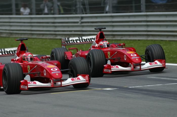 Top 6 Michael Schumacher Controversies - EssentiallySports