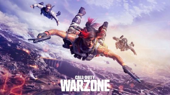 Call of Duty Warzone- All the Biggest Changes in the Latest Update