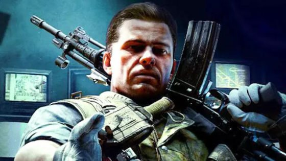 Call of Duty: Warzone: Activision Formally Adds Vanguard Weapons to Warzone's Arsenal