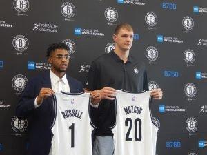 Brooklyn Nets: Season Preview