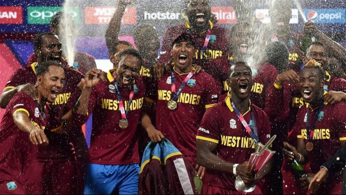 Windies will again be a contender for T20 World Cup 2020