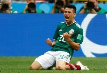 Spurs are eager to sign Hirving Lozano