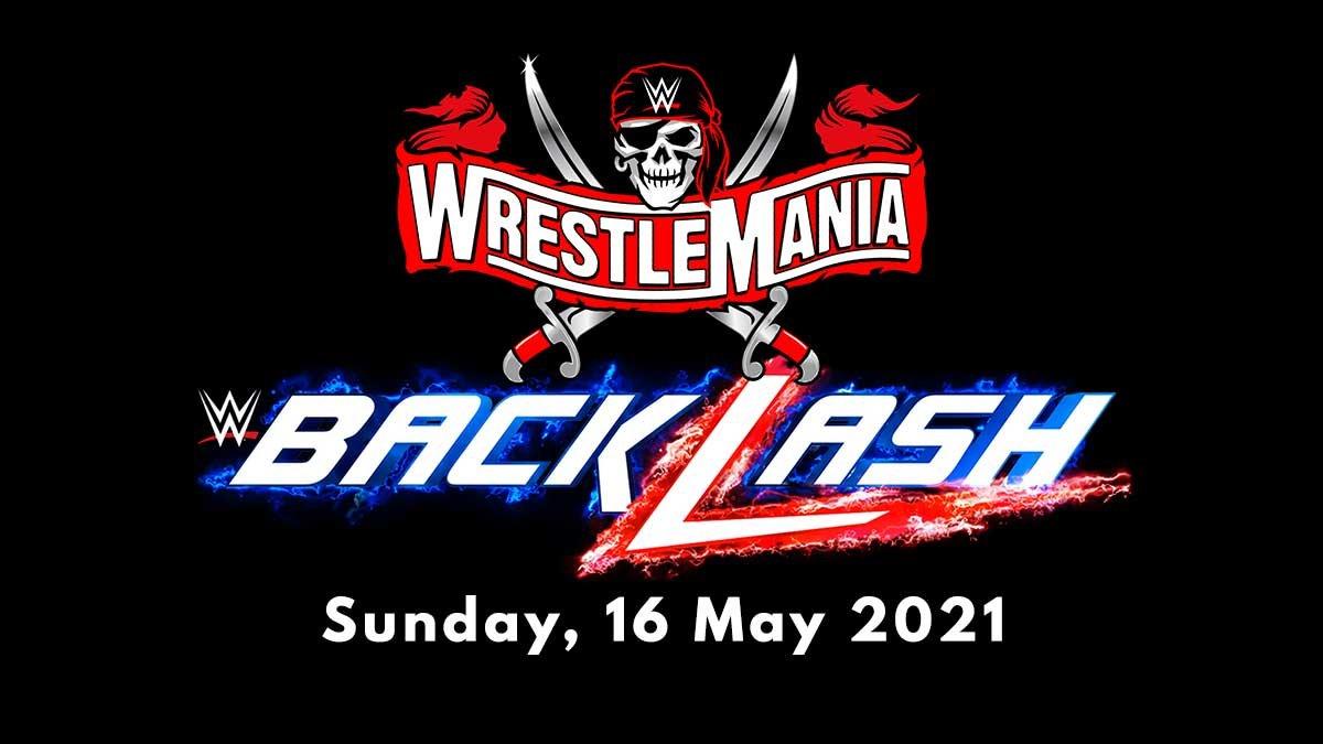 Fans Troll WWE over 'WrestleMania Backlash' PPV Name - EssentiallySports