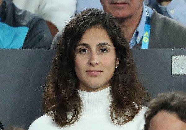 Rafael Nadal's