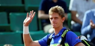 Kevin Anderson Shanghai Rolex Masters 2019