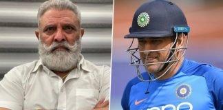 Yograj Singh calls MS Dhoni 'filth'