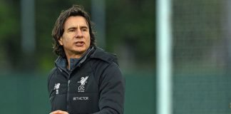 Buvac might be the next Arsenal manager