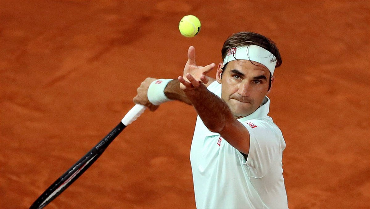 Roger Federer Reveals His Plan For The Clay Season