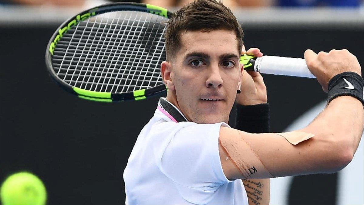 Italian Open 2019
