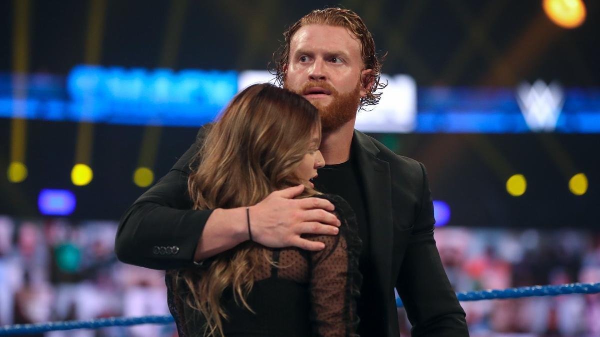 WWE Smackdown Preview (06/11/20): Sasha Banks vs Bayley; Survivor Series 2020 1