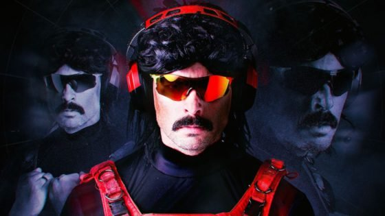 Dr Disrespect's Game Studio Already Has a Lucrative Offer To Make the H1Z1 Sequel