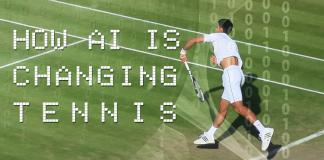 Wimbledon Championships 2019 Introduces AI