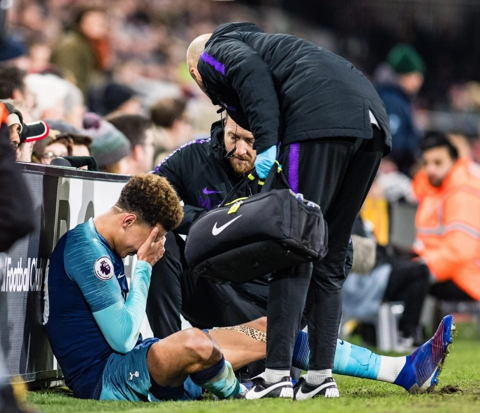 Is Lucas Moura Injured: Huge Blow For Spurs As Another Star Player Gets Injured