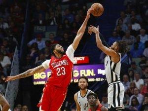 NBA Defensive Players