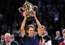 Federer says