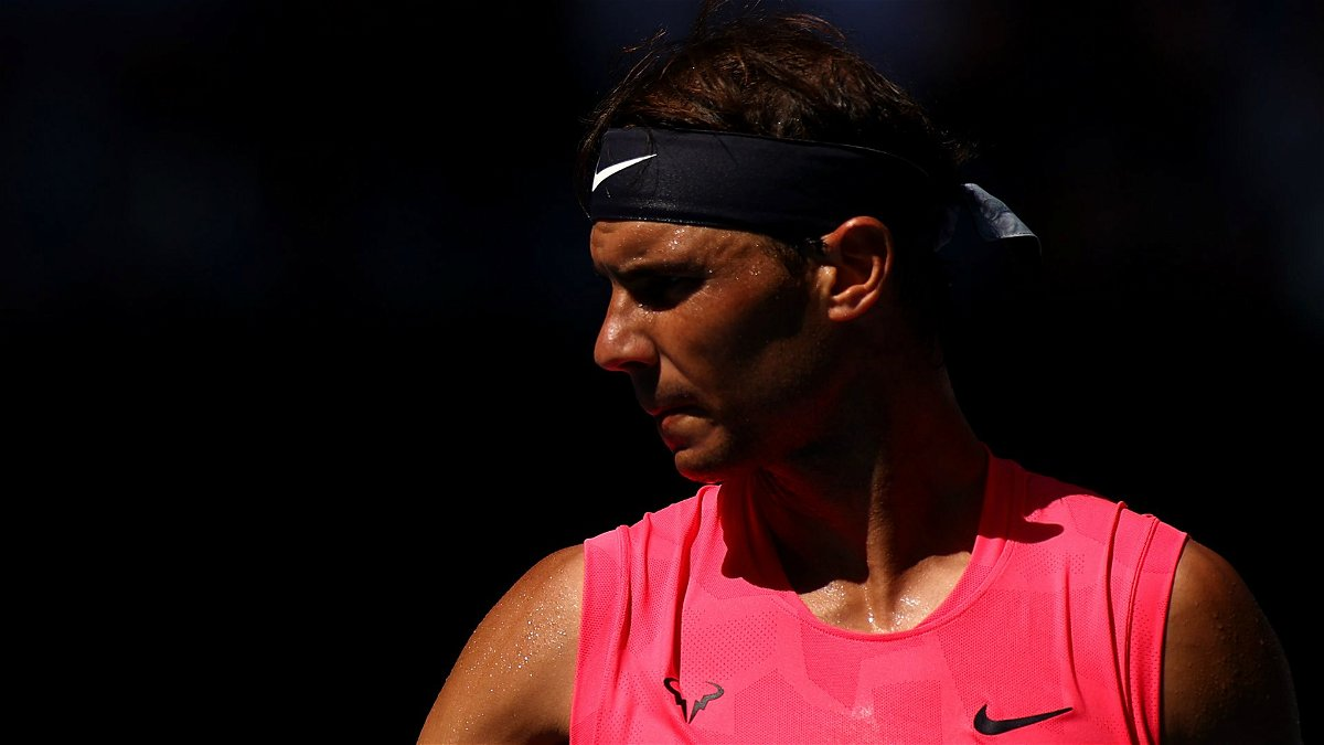 Rafael Nadal Explains What Went Wrong During His Second Round Match At Australian Open 2020 Essentiallysports