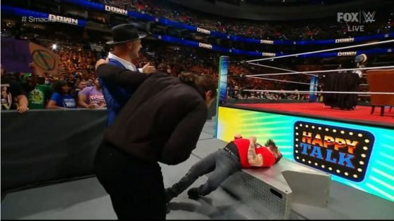 Former WWE Raw Superstar Ambushes Kevin Owens on SmackDown