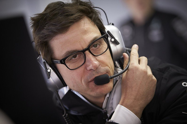 Mercedes chief Toto Wolff makes Lewis Hamilton, Sebastian Vettel battle admission