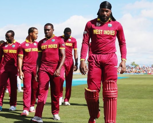 West Indies announce the ODI squad for India series